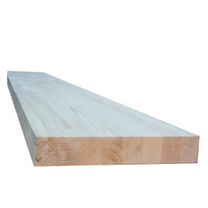 Мебельный щит сорт Экстра, 18 мм*200* от 1 до 4м - цена