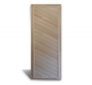 дверь 60х700х1800